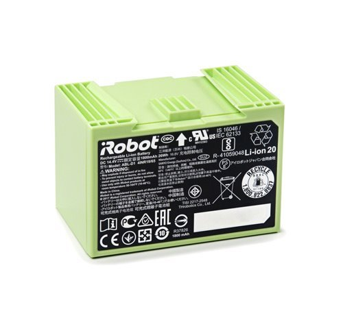 iRobot Roomba Lithium Ion Battery e+i Series